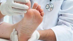 طب فیزیکی و توانبخشی اصفهان | درمان خارپاشنه