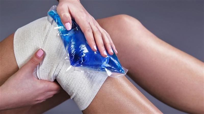وسایل کمکی برای درمان ارتروز زانو