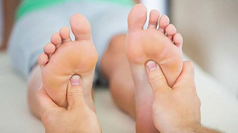 بهترین متخصص طب فیزیکی و توانبخشی اصفهان   سوزش دست و پا (پارستزی)