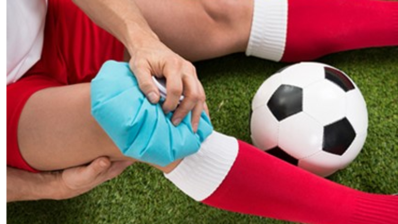 انواع آسیبهای ورزشی | متخصص طب فیزیکی و توانبخشی اصفهان