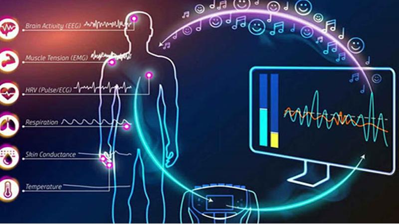 دستگاه بیوفیدبک چگونه به بیمار کمک میکند | متخصص طب فیزیکی و توانبخشی اصفهان